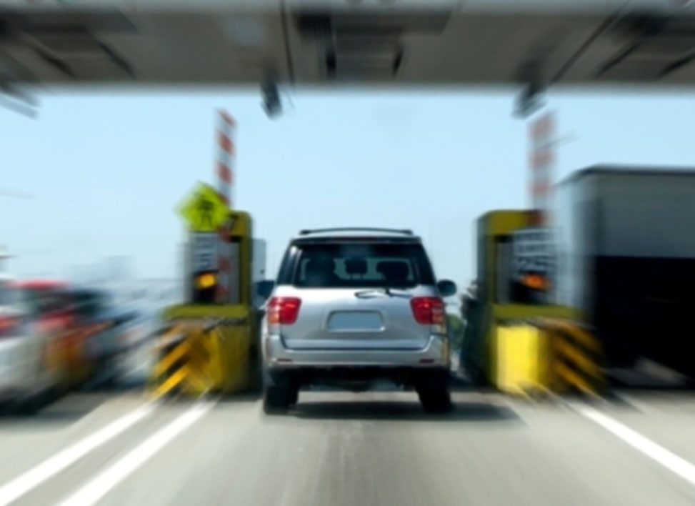 Electrom technology is working on toll management